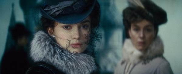 Anna Karenina.Melhores do ano 2