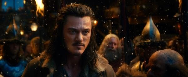 O hobbit.A desolação de Smaug 2