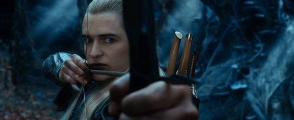 O hobbit.A desolação de Smaug 4