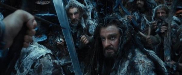 O hobbit.A desolação de Smaug 8