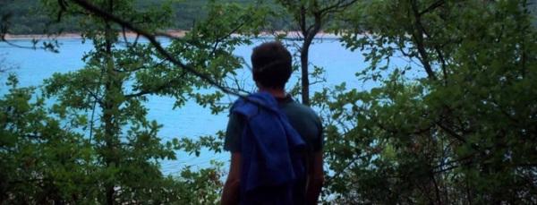 Um estranho no lago.Melhores do ano