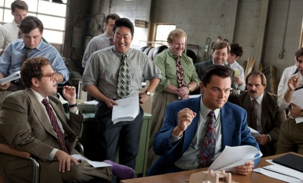 O lobo de Wall Street 11
