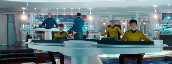 Star Trek.Melhores do ano