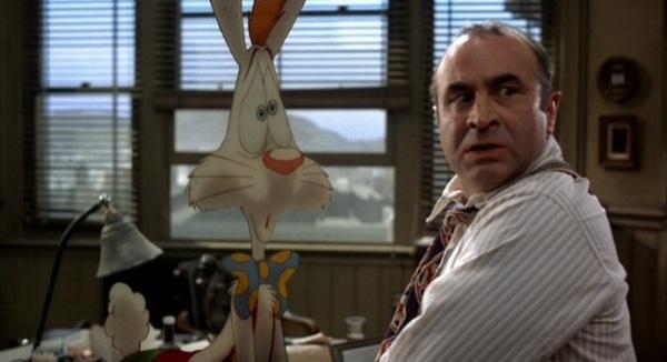 Uma cilada para Roger Rabbit 10