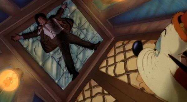 Uma cilada para Roger Rabbit 11