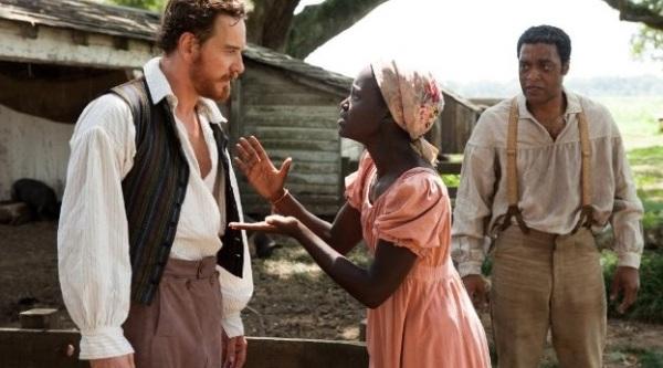 12 anos de escravidão.Filme 2