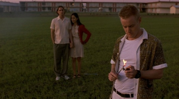 Bottle Rocket 7