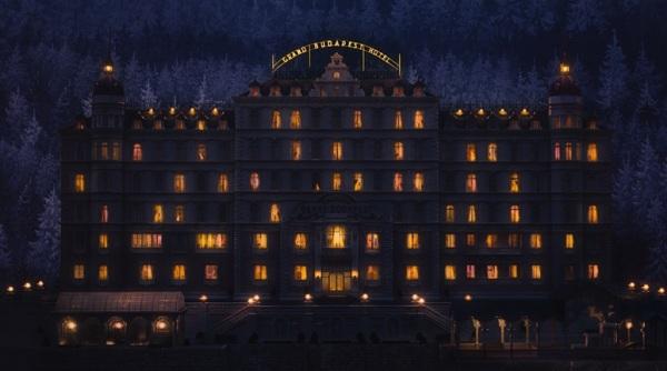 O grande Hotel Budapeste.Filme 14