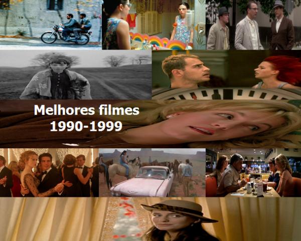 Melhores filmes.1990.1999.Cinematographecinemafilmes