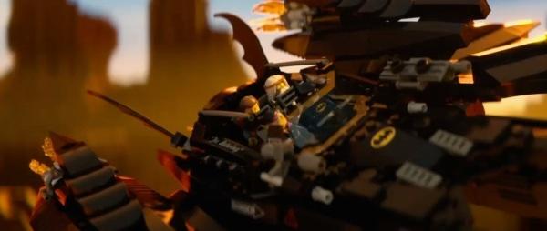 Uma aventura LEGO 5
