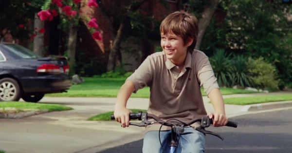 Boyhood.Filme 3