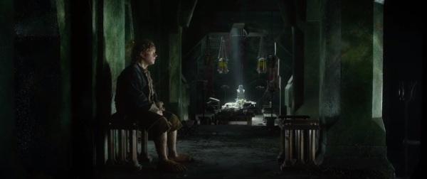 O hobbit.Filme 1