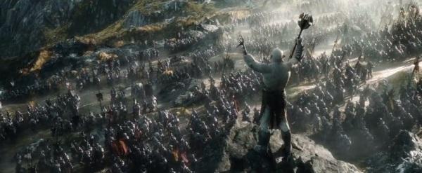 O hobbit.Filme 12