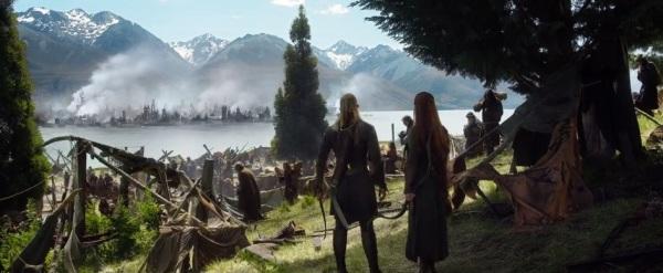 O hobbit.Filme 3