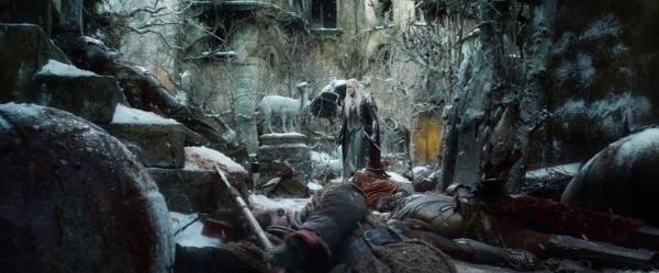 O hobbit.Filme 6