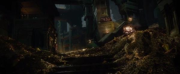 O hobbit.Filme 7