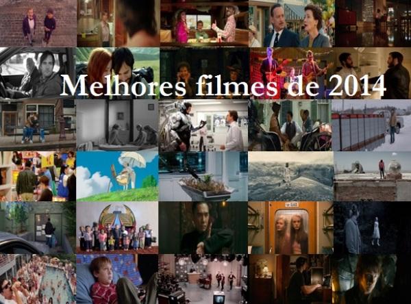 Melhores filmes de 2014.Cinematographe