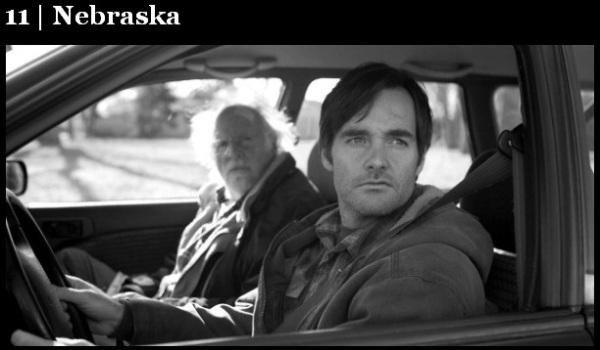 Melhores filmes.Nebraska