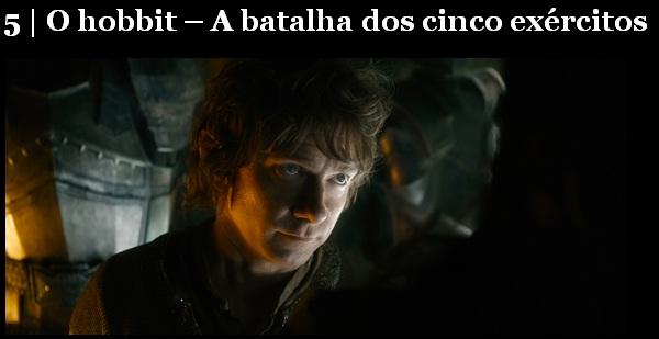 Melhores filmes.O hobbit