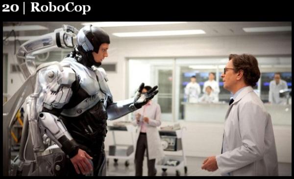 Melhores filmes.RoboCop