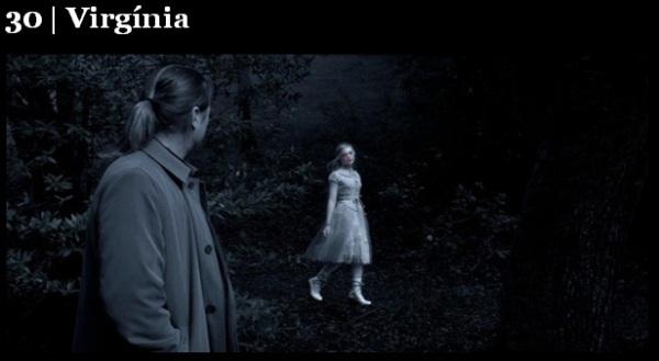 Melhores filmes.Virgínia