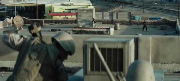 Sniper americano 9