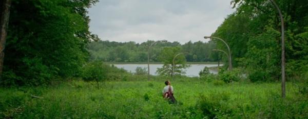 Lago perdido 14