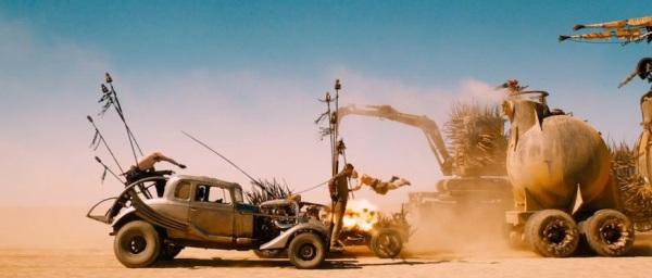 Mad Max 15