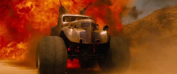 Mad Max 18
