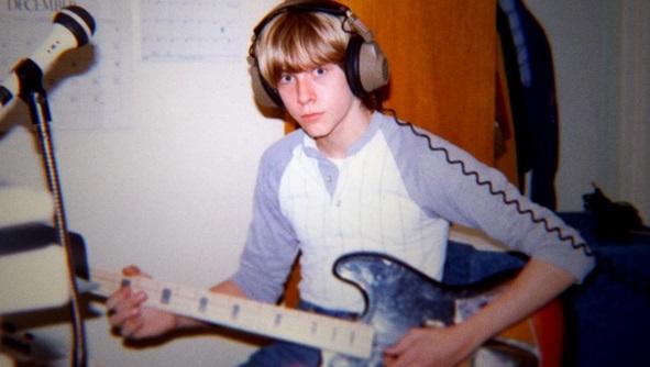 Documentário.Cobain 14