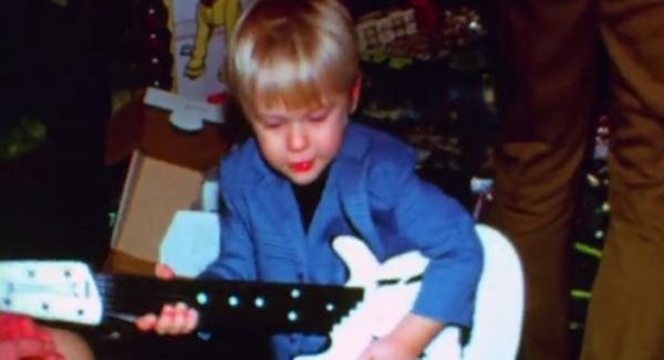 Documentário.Cobain 15