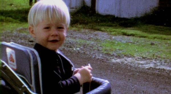 Documentário.Cobain 2