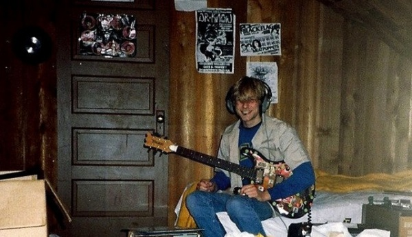 Documentário.Cobain 3