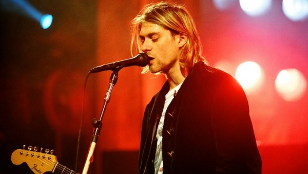 Documentário.Cobain 4