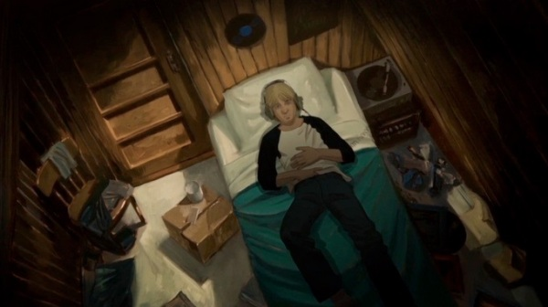 Documentário.Cobain 6
