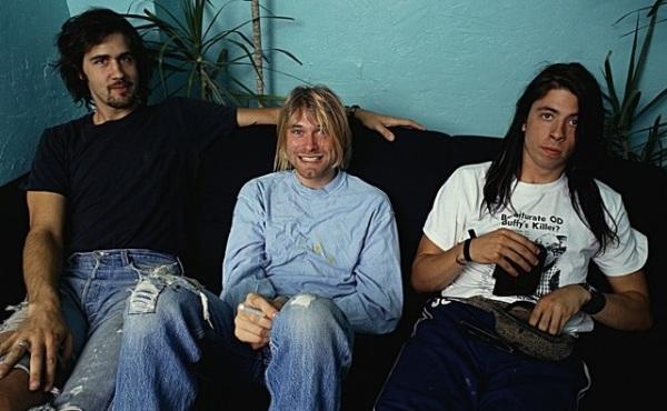 Documentário.Cobain 9