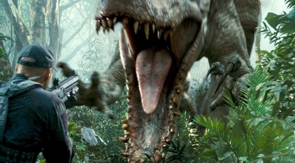 Jurassic world 14