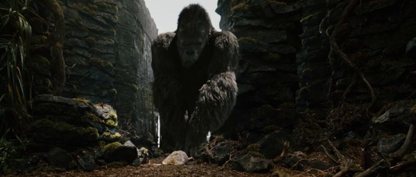 King Kong 9
