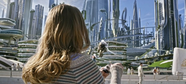 Tomorrowland 14