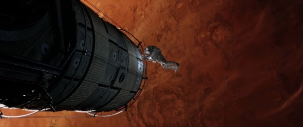 Perdido em Marte 11