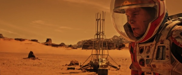 Perdido em Marte 3