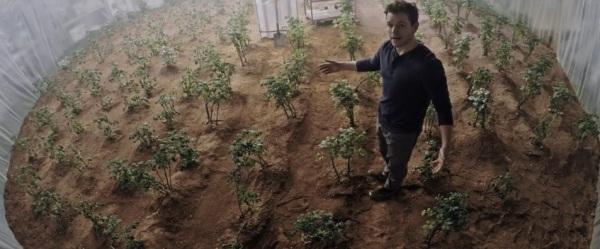 Perdido em Marte 6