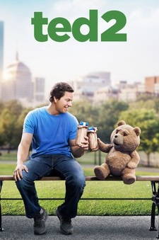 Cartaz.Ted 2