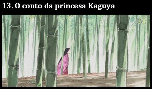 Melhores.13.O conto da princesa Kaguya