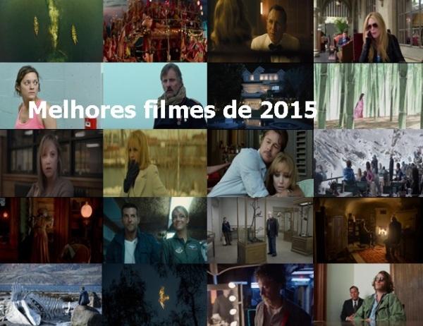 Melhores filmes de 2015.Blog