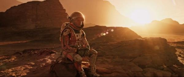 Perdido em Marte 5