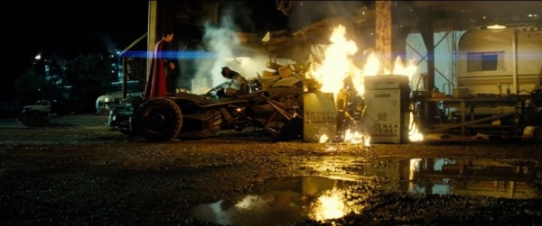Batman vs Superman 10