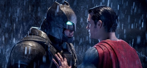 Batman vs Superman 27