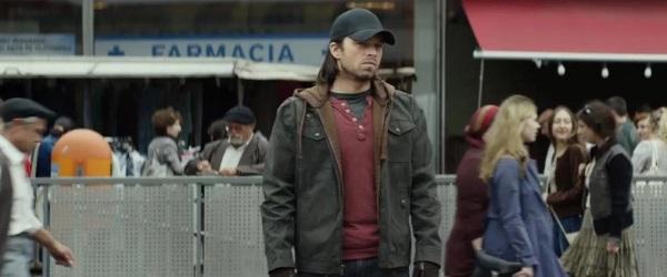 Capitão América 15