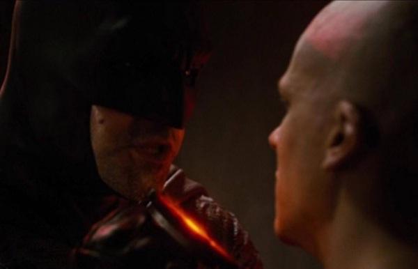 Batman vs Superman 32